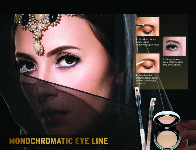 body-shop,monochromatic-eye-line