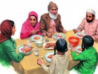 Tingkatkan Quality Time di Bulan Ramadan