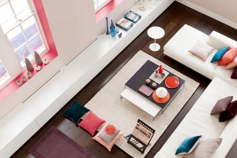 Inspirasi dekorasi interior lebaran for Interior decorating consultant