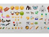 72 Emoji Baru Siap Diluncurkan