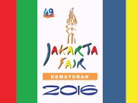 Gubernur DKI Buka Jakarta Fair