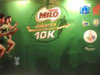 Yuk, Lari 10K Bersama Milo!