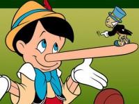 Cara Mengenali Pembohong