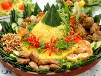 Telusuri Makanan Lewat Gastronomi