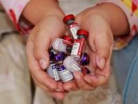 Waspadai Peredaran Vaksin Palsu
