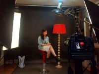 Peduli Kekerasan Seksual Lewat Video