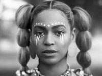 'Lemonade' Beyonce Dapat 11 Nominasi MTV Award