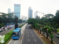 Jakarta Siap Uji Aturan Ganjil-Genap