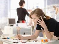 Perempuan Bekerja Terlalu Keras