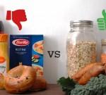 Jangan Selalu Salahkan Karbohidrat