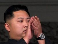 Kim Jong-un 'Kehilangan' Pasokan Jam Swiss