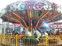 Liburan, Ke Jakarta Fair, Yuk!