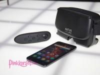 Smartphone dengan Sensasi VR Lebih Nyata