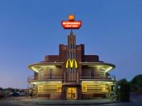 Siapa Sebenarnya McDonald?