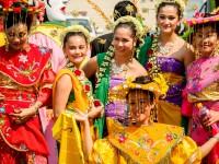Kenalkan Budaya di 3 Negara ASEAN