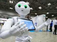Pekerja di Inggris Bakal Tergantikan Robot