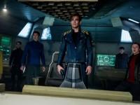 Sekuel Star Trek tak Mengecewakan