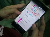 Fitur Transit Mudahkan Pengguna Transjakarta
