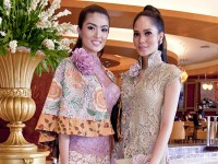 Anne Avantie Luncurkan Kebaya 'Ready to Wear'