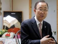 Sekjen: Saatnya Perempuan Pimpin PBB