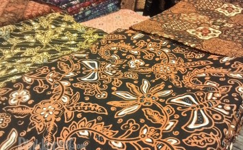 Pameran Batik Canting Original