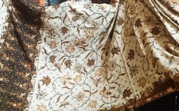 Warisan 2016, Pameran Batik Premium