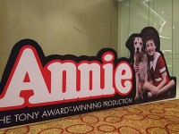 Hore! Broadway 'Annie' Hadir di Jakarta