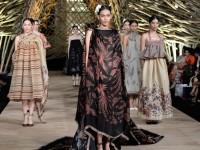Ribuan Bambu Hiasi Show Tunggal Edward Hutabarat