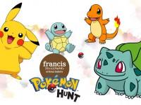 Pokemon Go Untungkan Francis Artisan Bakery