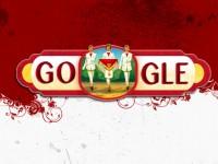 Google Doodle Hari Ini Tampilkan Paskibraka