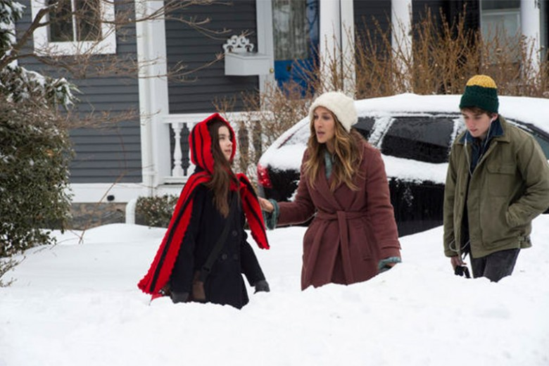 HBO Punya Tiga Serial Baru