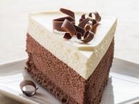 Ciri Mousse Cake Enak