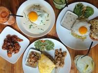 Sensasi Menyantap Nasi Goreng Ala Gourmet