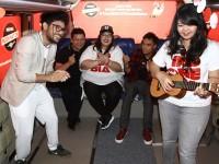 Wadah Ekspresi Musik Anak Muda