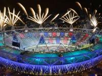 Olimpiade Rio Ditutup Meriah