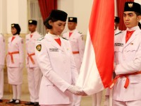 Perayaan Spesial Kemerdekaan Indonesia