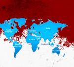 Merah Putih Tak Hanya Milik Indonesia