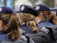 Polisi Perempuan di Turki Kini Bisa Berjilbab