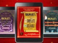 Tiga E-Book Harry Potter Siap Terbit