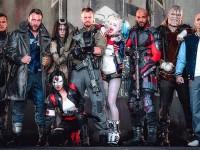Banjir Kritik, Suicide Squad Puncaki Box Office