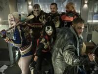 Sekumpulan Penjahat Jadi Superhero