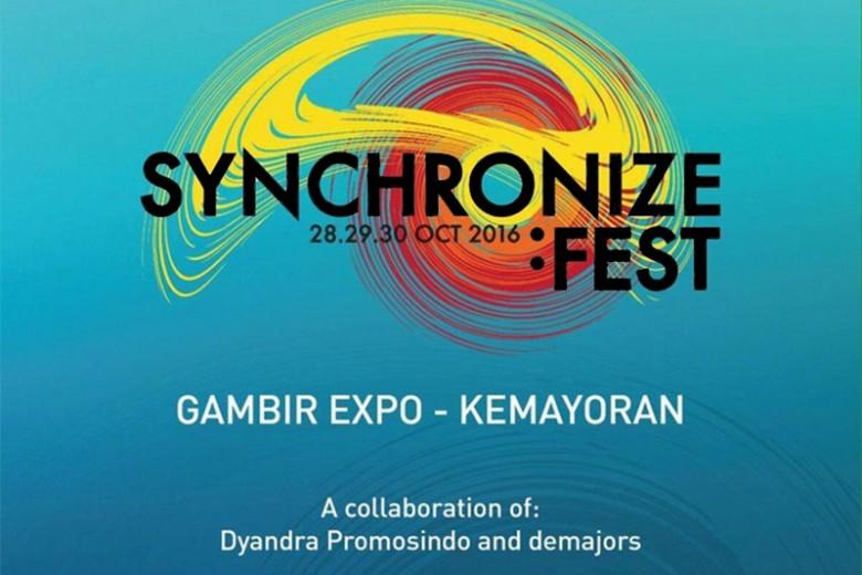 Festival Musik Multi-Genre Nasional