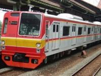 Hari Ini, Tarif KRL Commuter Line Naik