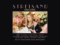 Barbra Streisand Gandeng Para Seleb