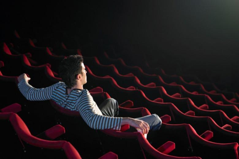 Mengapa Jumlah Penonton Bioskop Masih Rendah?