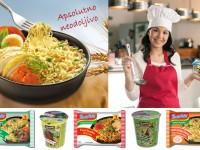 Indofood Buka Pabrik di Serbia