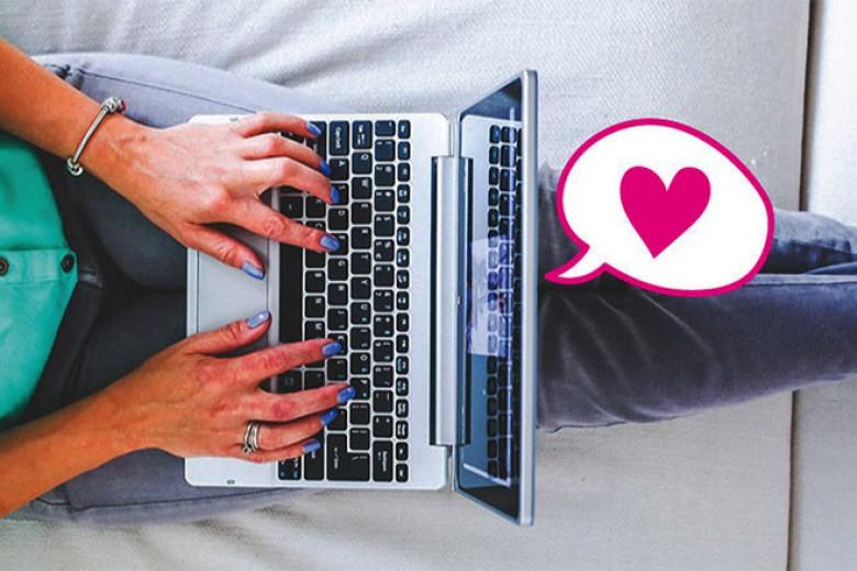 Tanda Hubungan di Internet tak Lagi Sehat