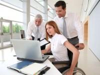 Pelatihan Untuk Penyandang Disabilitas