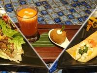 Masakan Padang ala Spanyol