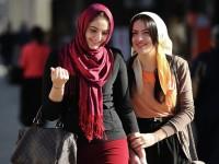 Melirik Pasar Busana Muslim Rusia